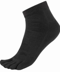 Ten toe low sock. Tio tår ankelstrumpa.