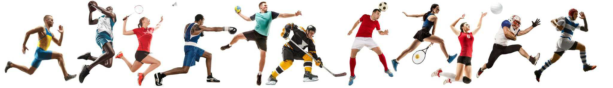 Sportutövare